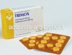 Acheter du Trimox